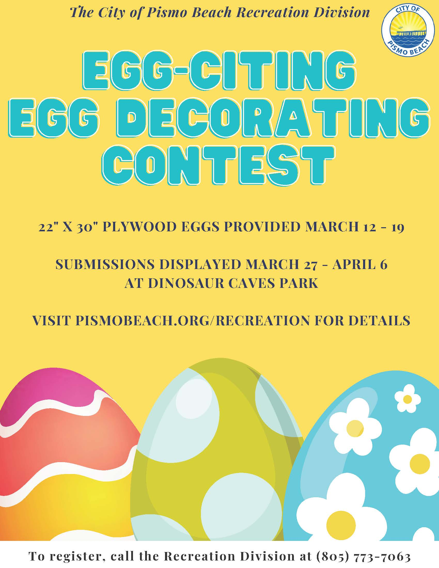 Combined Egg-citing Egg Decorating Contest_Page_1