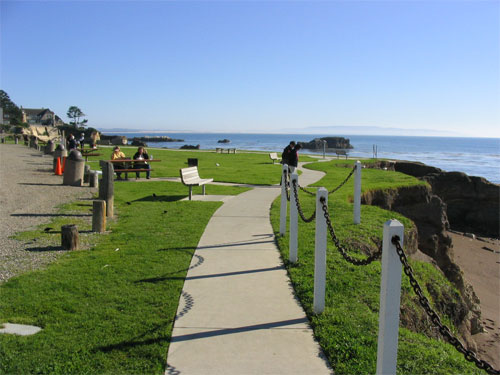 City Of Pismo Beach Parks And Recreation